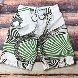 Men's Oakley Board Shorts Swim Trunks
